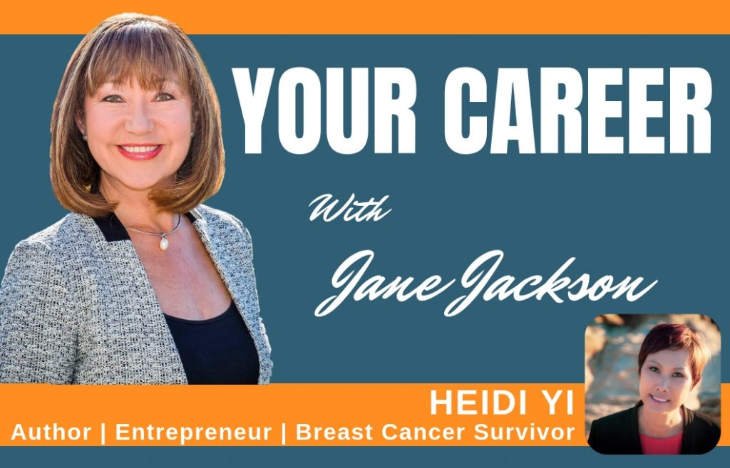 Interview with Jane Jackson Careers
