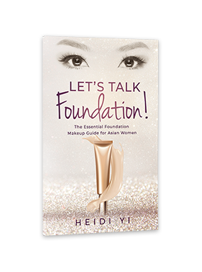 Let's Talk Foundation!