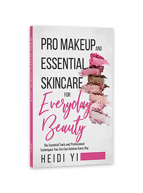 Pro Makeup and Essential Skincare for Everyday Beauty